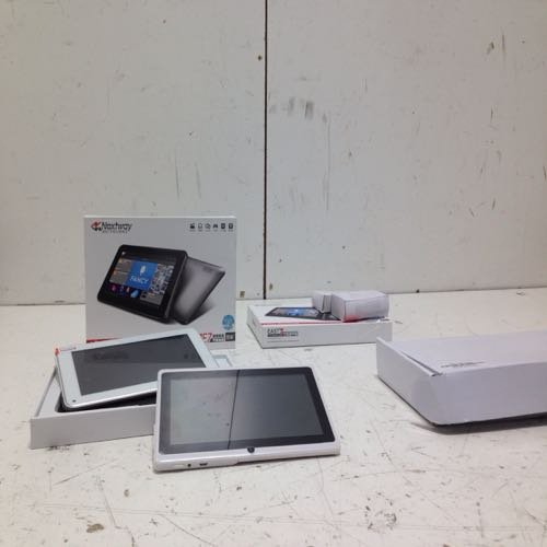 Mixed Lot of 3 Tablets
