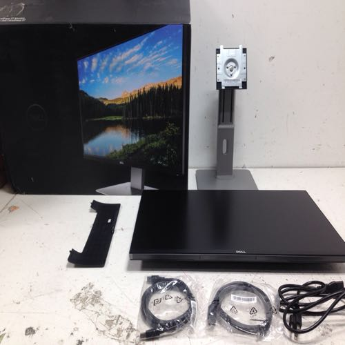 U2715H Dell Ultra Sharp Monitor