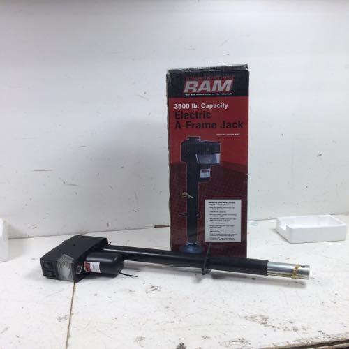 Ram Electric A Frame Jack