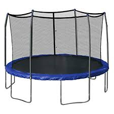 Skywalker 15RC Trampoline With Enclosure Combo