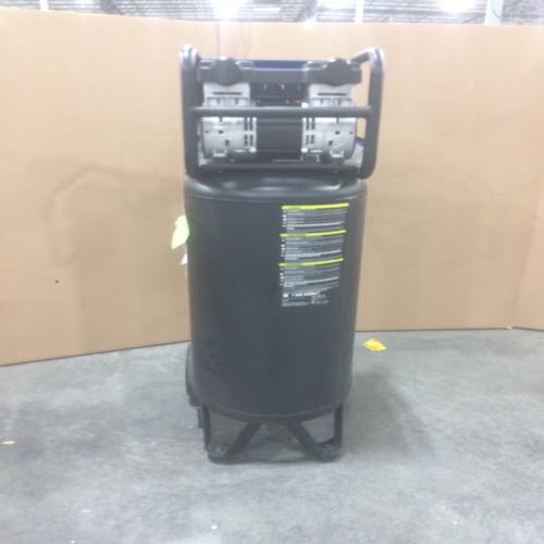 Kobalt 3332643 Quiet Tech Oil Free Air Compressor