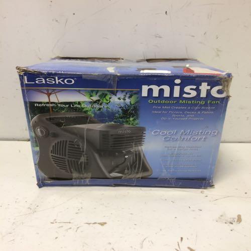 Lasko 7050 Outdoor Misting Fan