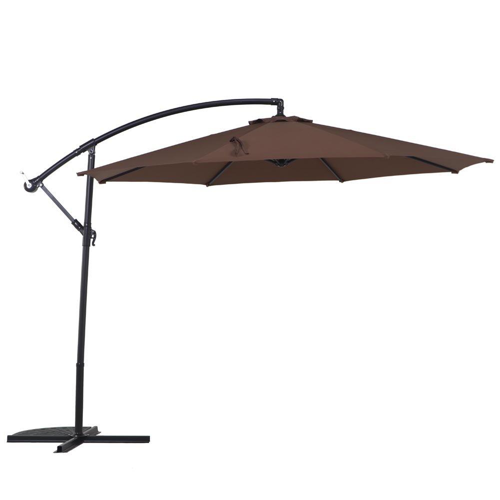 Abba Patio NPNRC330DT Patio Umbrella