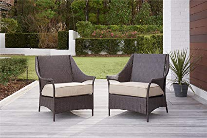 Cosco 88691BTBE Outdoor Living  lounge Chairs