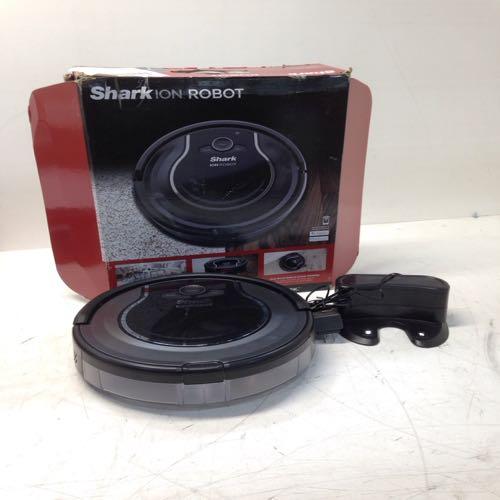 Shark RV750_N Vacuum Cleaner