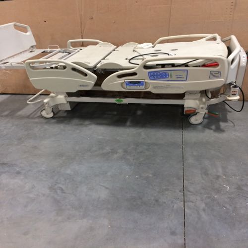 Hill-Rom 0051801 Hospital Bed  Size 200lbs  White