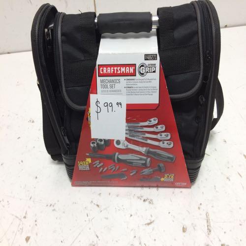Craftsman 48271 Mechanics Tool Set