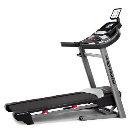 Proform  pftl9971 Treadmill black