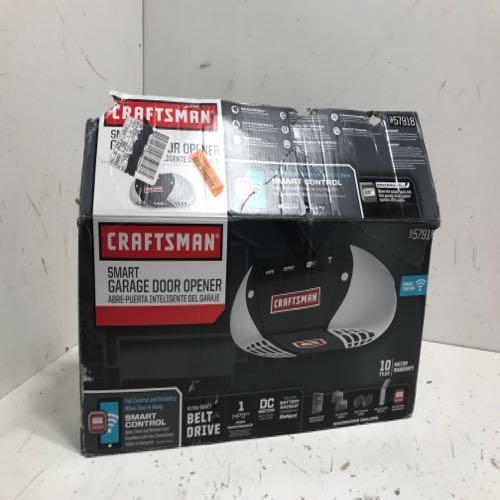 Craftsman 57918 Garage Door Opener