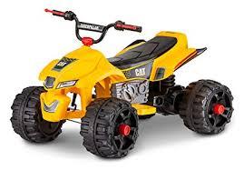 Kid Trax Kid Trax Battery Operated Quad