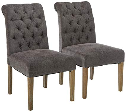 Elmerson 52454.00 Upholstered Dining Chairs (Set Of 2)