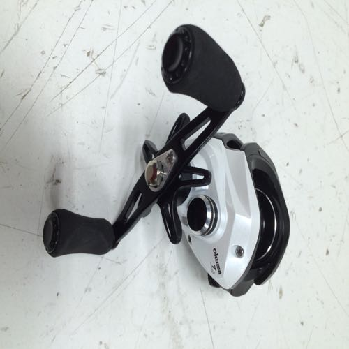 Okuma SVI266-LX Fishing Reel
