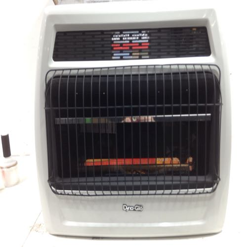 Dyna-glo 0849075 Vent Free Space Heater