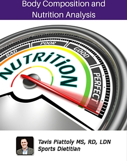an analysis of my nutrition We stand behind the accuracy of our nutrition analysis so you can feel confident that the information you provide your guests is information they can trust.