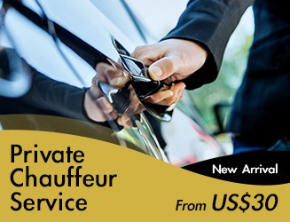 Private Chauffeur Service