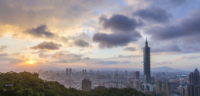 Taipei 101 Private Sunset Luxury Tour