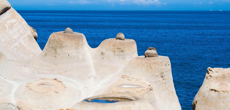 The North Coast's Heavenly Art
