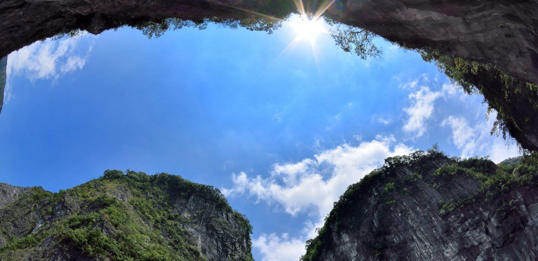 Taroko Gorge in a Day