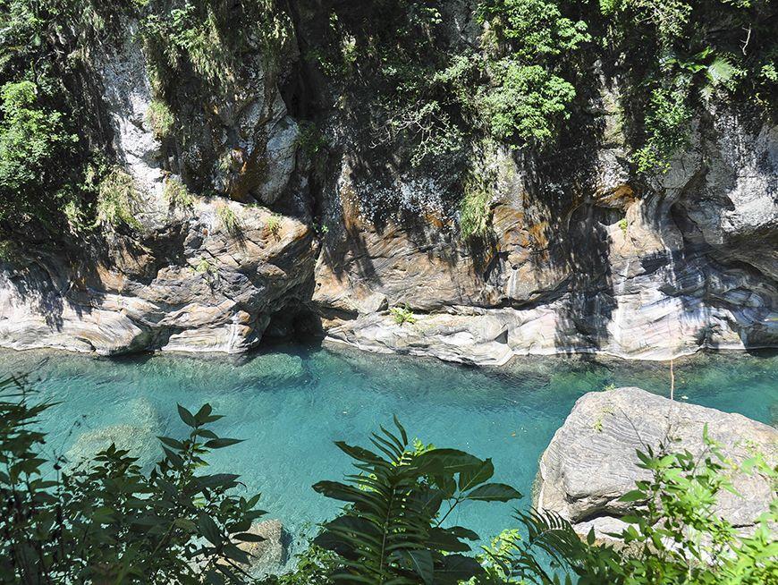 Taroko Gorge Hiking Adventure