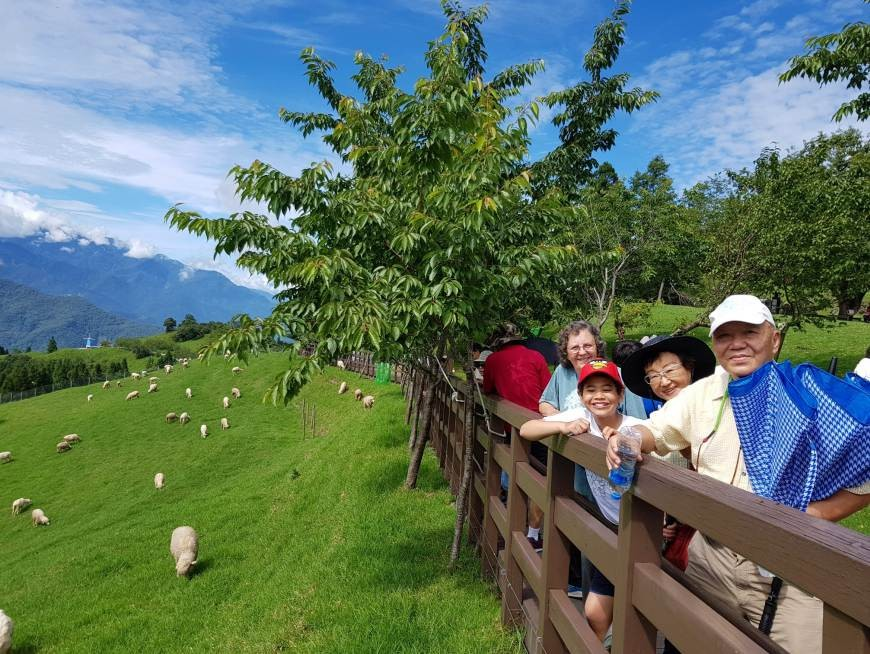 Five day family tour offers your family all this and so much more.