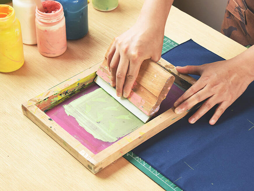 Learn how to make handicrafts| Photo Courtesy InBlooom
