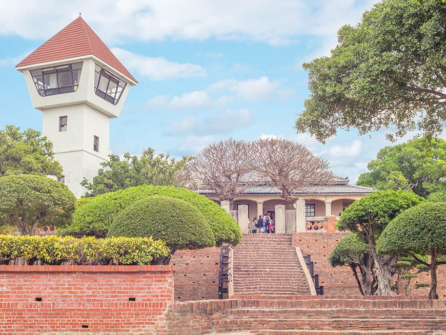 Explore historic Tainan, Taiwan's ancient capital