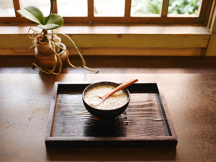 Make your own Hakka pound tea (Leicha)