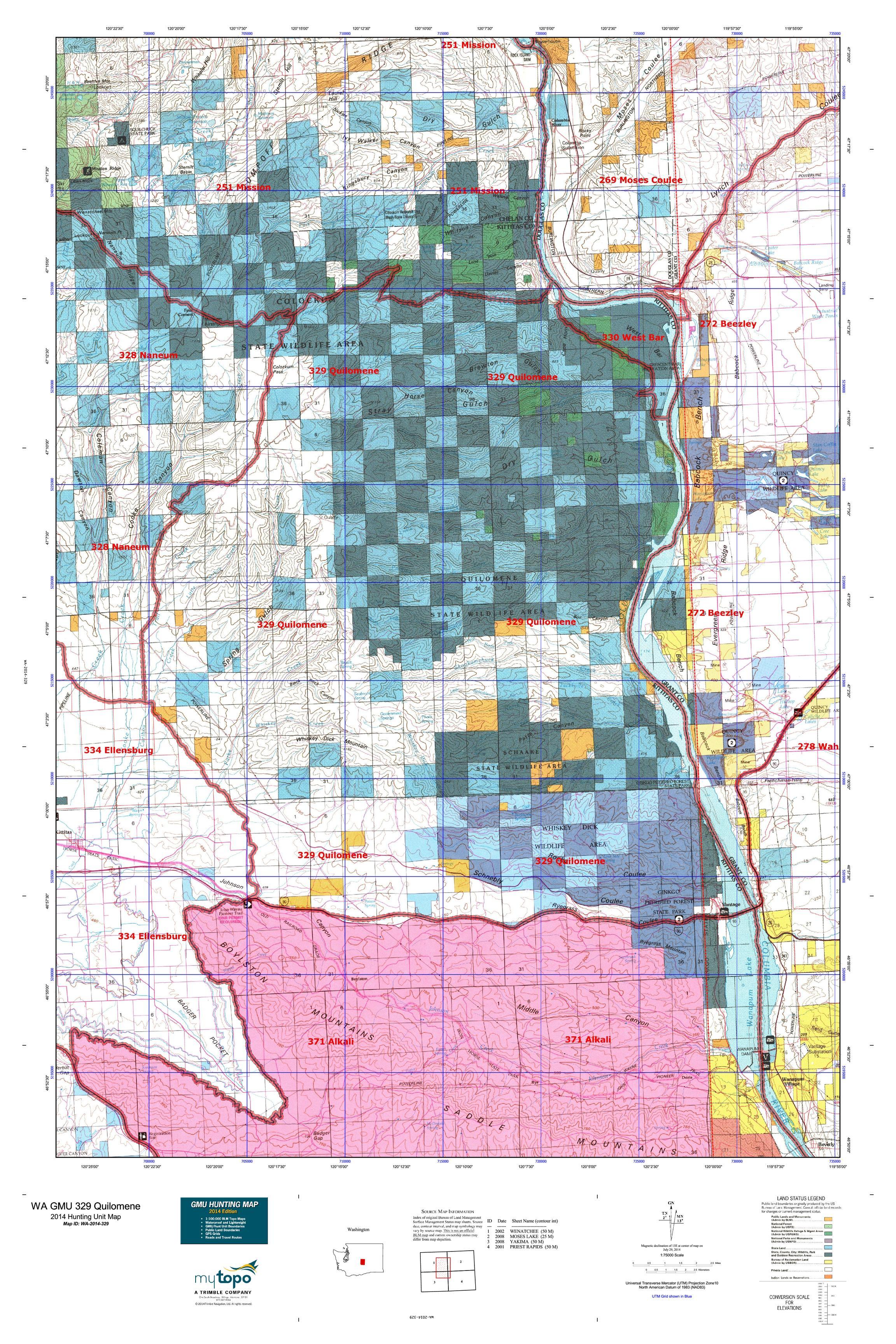 21 elegant Washington Hunting Gmu Map – bnhspine.com