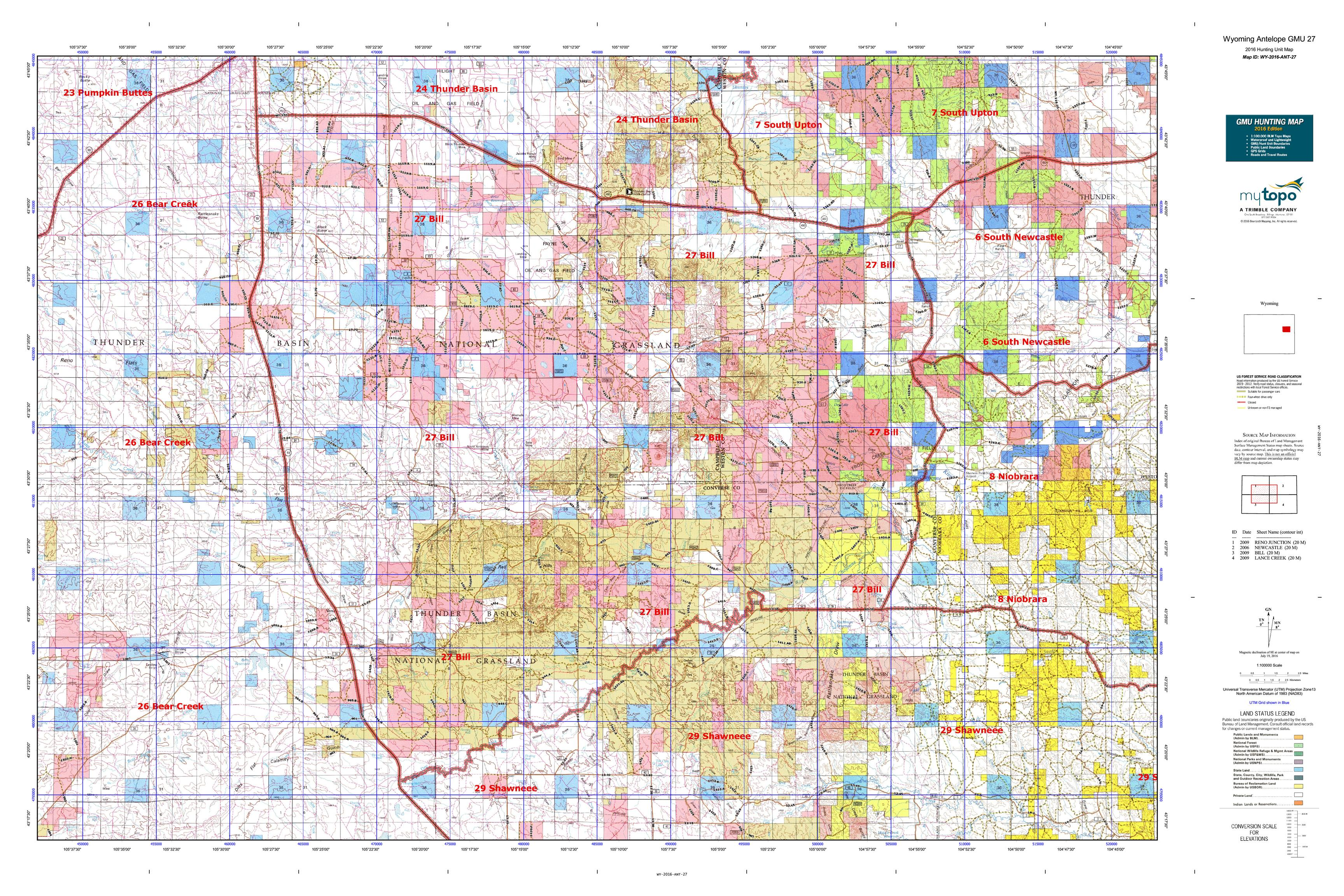 wyoming unit map – bnhspine.com