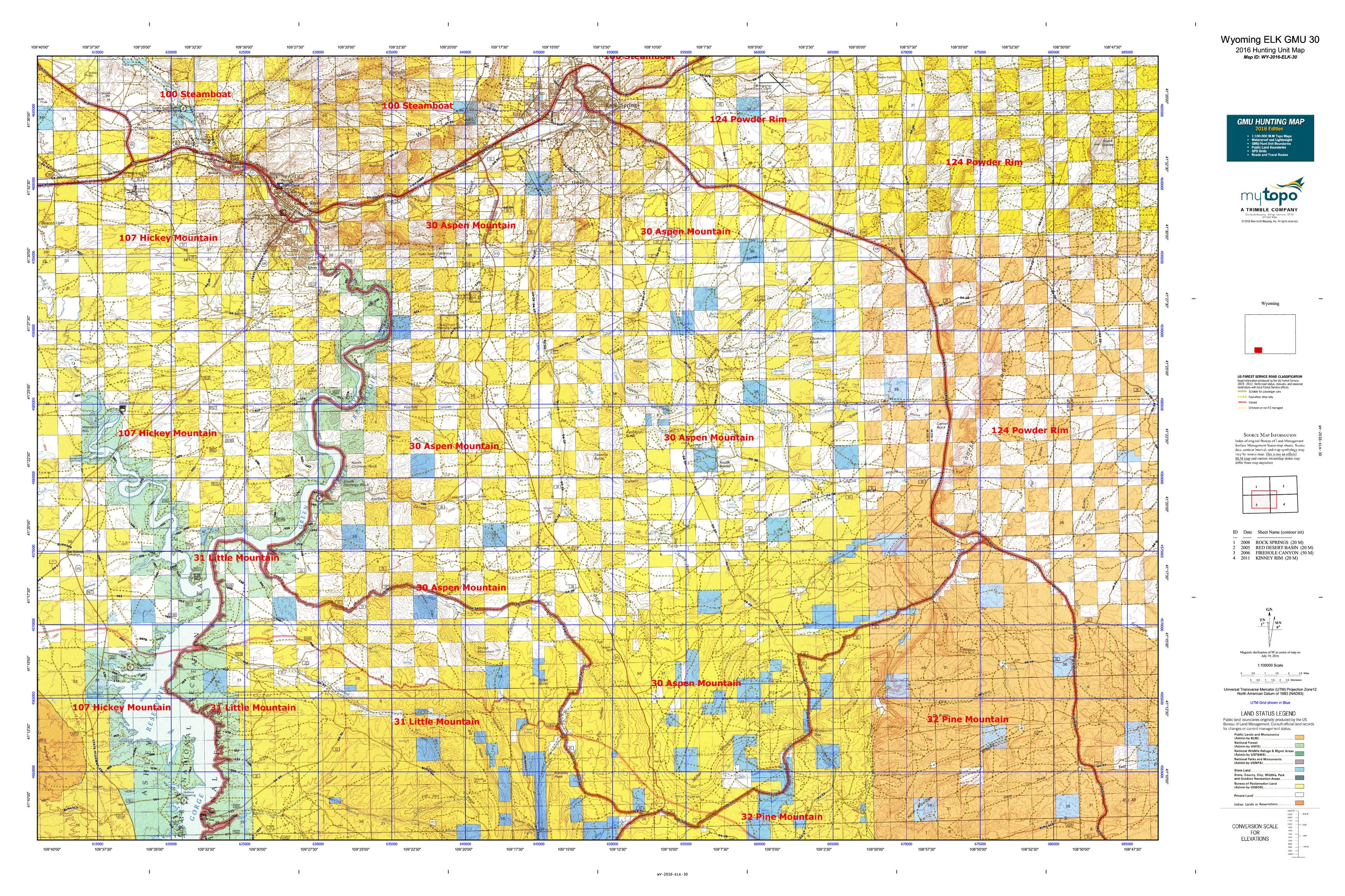 FileUnited States Central Map To Png US Route - Us 30 ohio map
