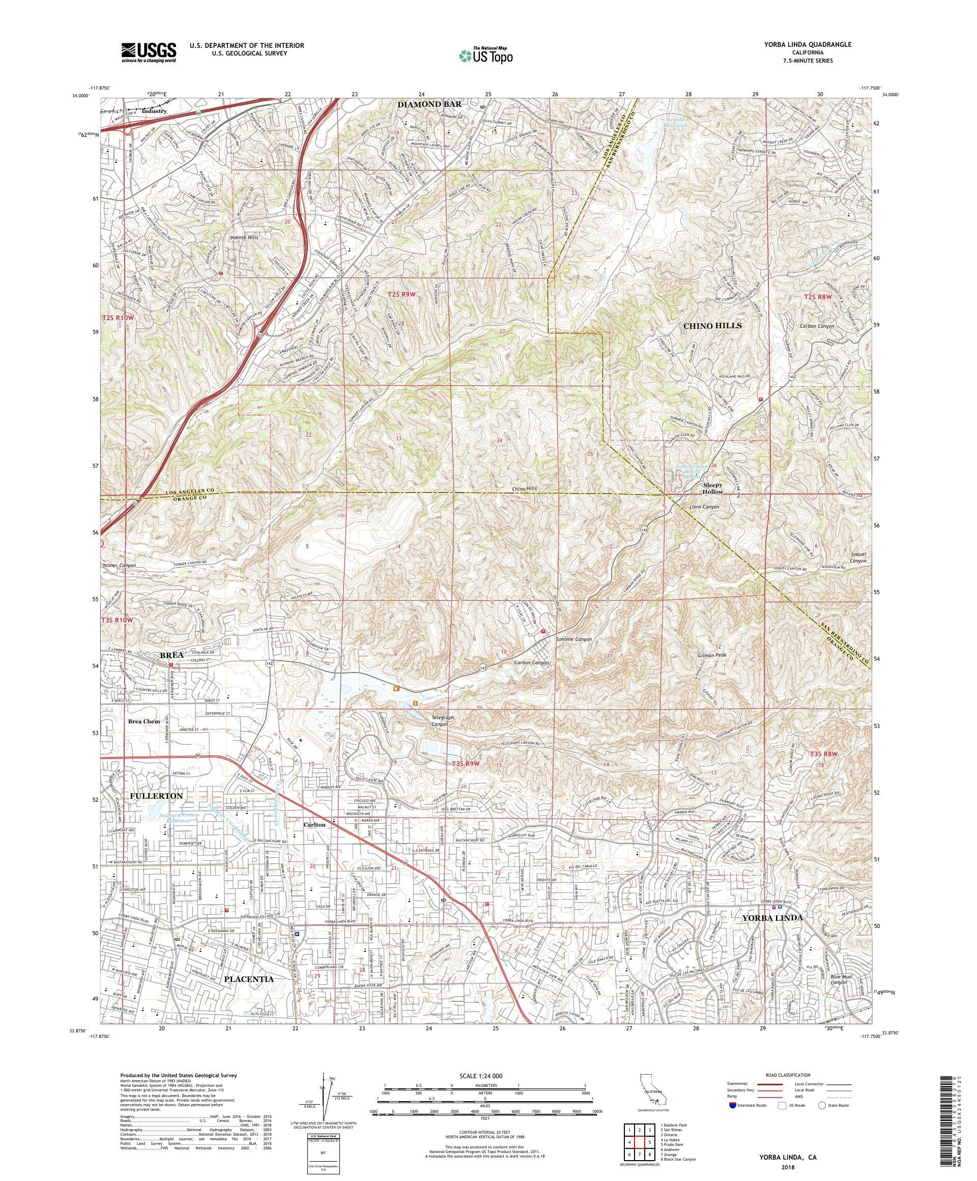 MyTopo Yorba Linda, California USGS Quad Topo Map on claremont map, madison heights map, kalamazoo map, downey map, gresham map, south los angeles map, whittier blvd map, san lorenzo map, linda cal map, los alamitos map, woodland map, elberton map, sherman oaks map, covington map, placentia map, san dimas map, santa ysabel map, ione map, linda ca map, oak view map,