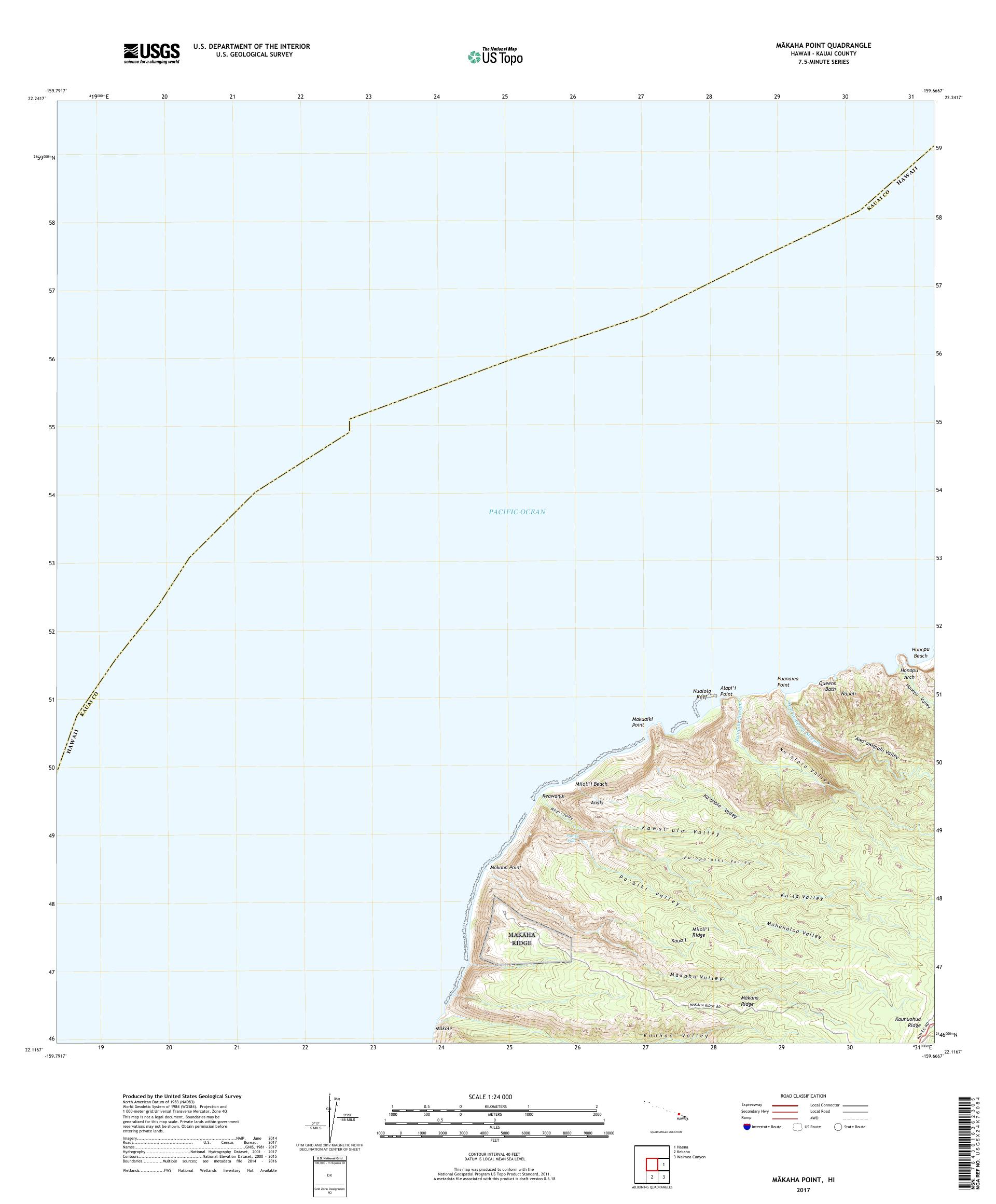 MyTopo Makaha Point, Hawaii USGS Quad Topo Map on honolulu neighborhood map, honolulu county map, pahoa map, kapaa map, kaha lani map, laie map, hawaiian paradise park map, north kohala map, lanikai map, waianae map, kahala map, sunset map, waipahu map, makawao map, mililani map, honolulu bus route map, hawaiian beaches map, pauoa valley map, punaluu map, aina haina map,