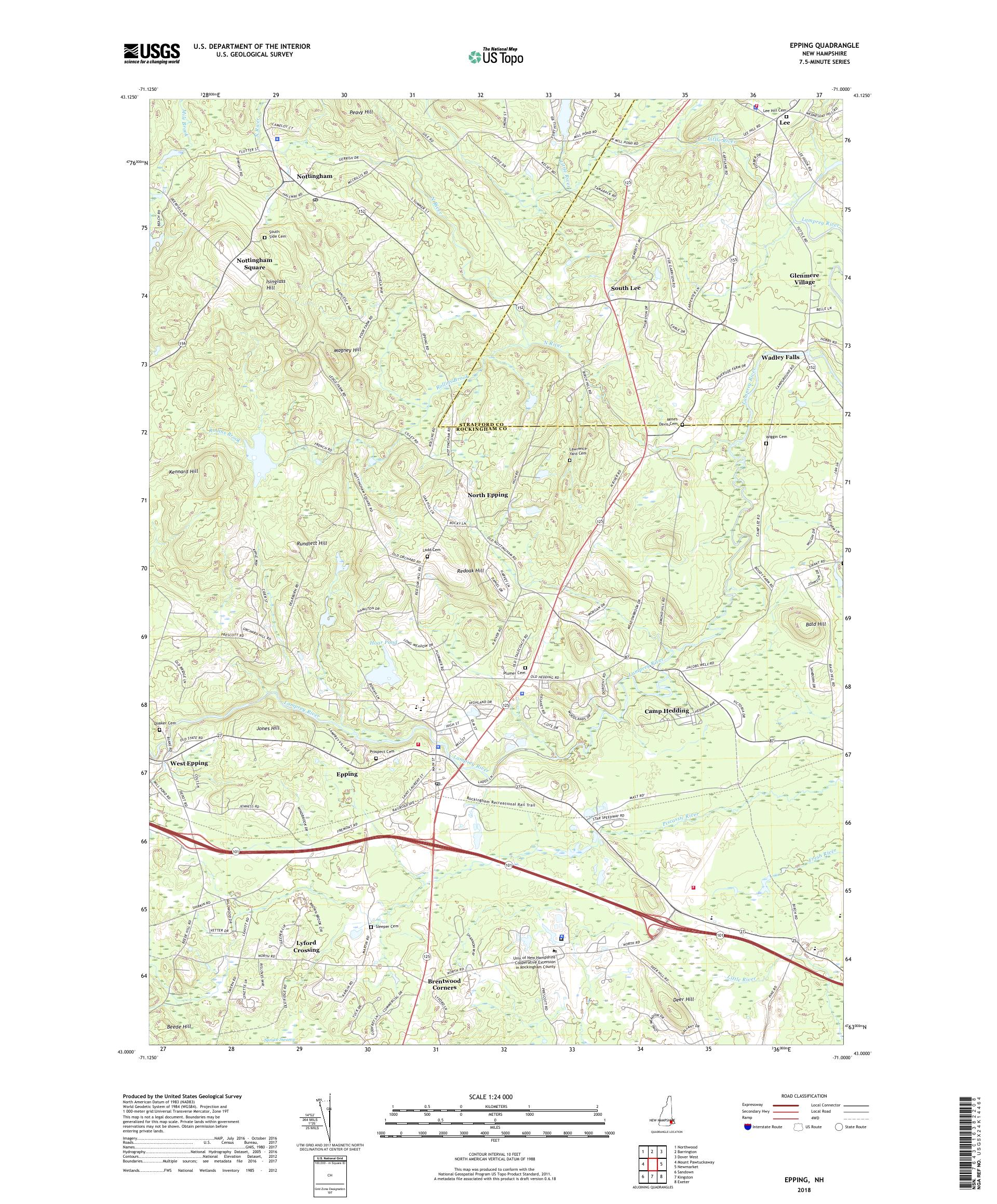 MyTopo Epping, New Hampshire USGS Quad Topo Map on map of riverwood, map of bottineau, map of penshurst, map of zeeland, map of sanbornton, map of turtle lake, map of essex, map of west melbourne, map of boscawen, map of fort totten, map of high beach, map of kearns, map of ray, map of woolloomooloo, map of nashua, map of north ryde, map of lindfield, map of mount sunapee, map of braddock, map of portsmouth,