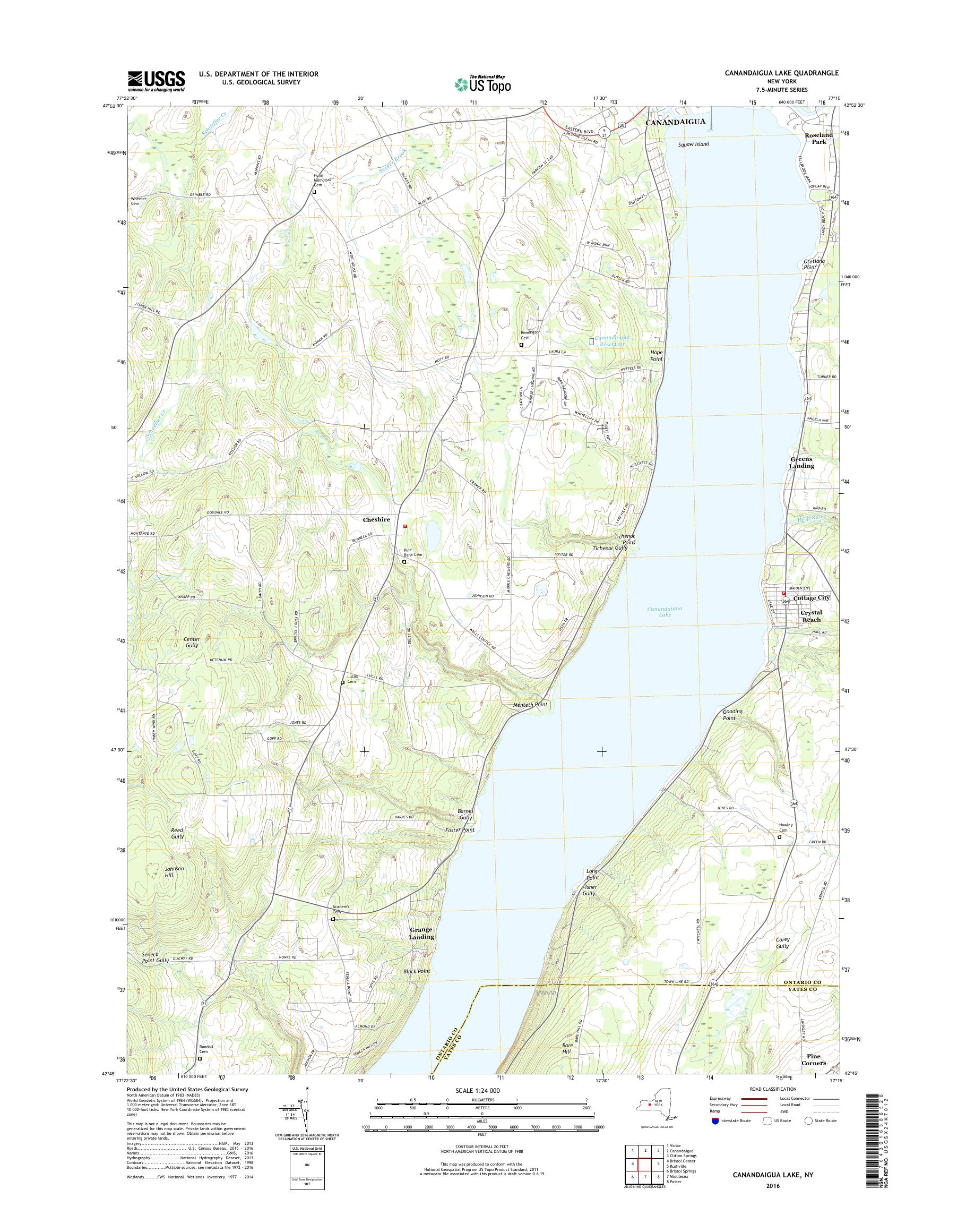 MyTopo Canandaigua Lake, New York USGS Quad Topo Map on lake tear of the clouds map, dryden lake map, otisco lake map, lake harris campground map, warsaw lake map, hemlock lake map, hammondsport map, stamford lake map, seneca lake map, new england lake map, hook mountain map, chazy lake map, brighton lake map, keuka lake map, squaw island map, genesee valley map, pittsfield lake map, fresno lake map, honeoye lake map, rockville lake map,