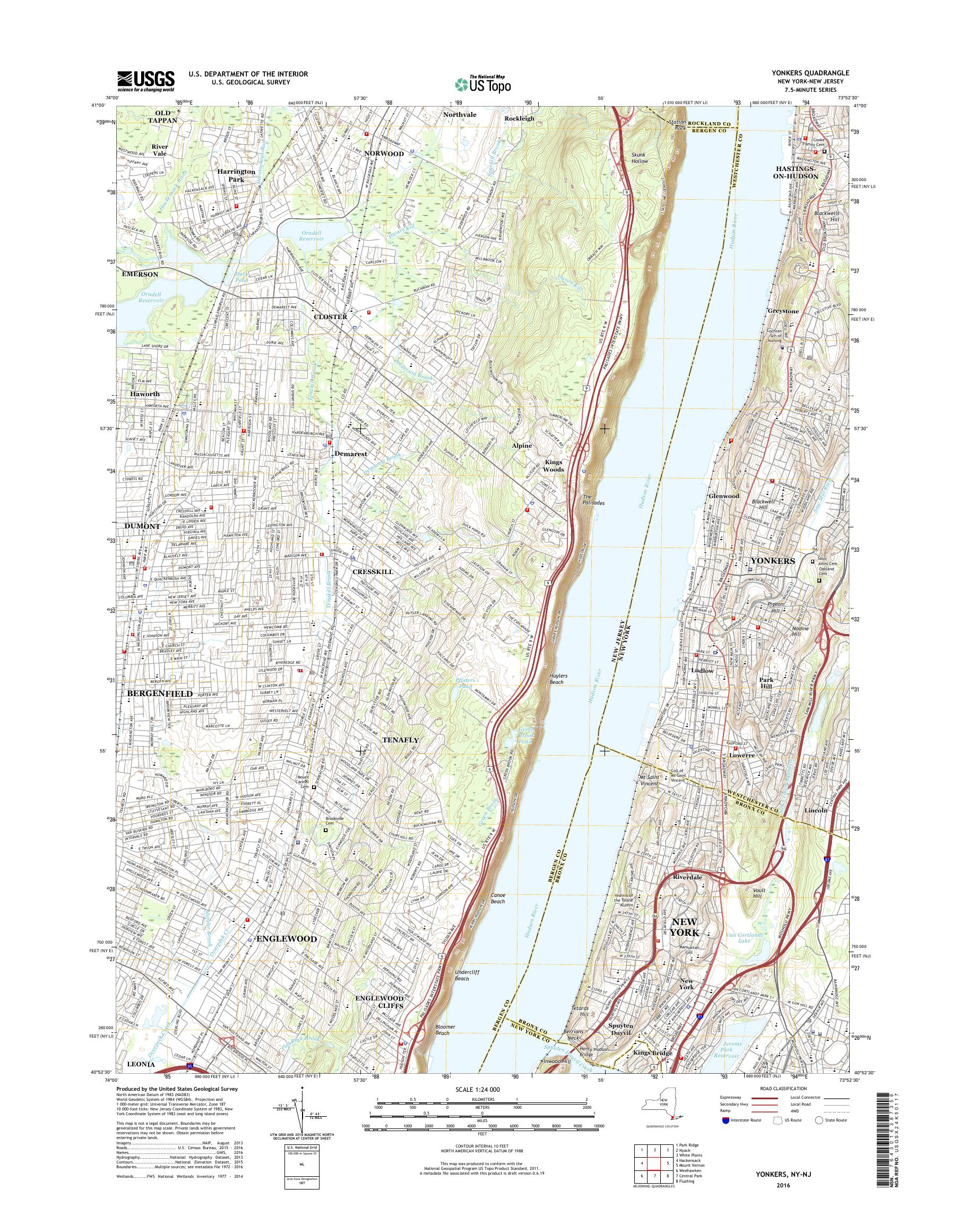 MyTopo Yonkers, New York USGS Quad Topo Map on richfield springs map, stuyvesant map, staten island map, suffolk counties map, cornwall-on-hudson map, east ramapo map, rondout valley map, wawayanda map, new york map, white plains map, tarrytown train station map, rowayton map, fairport map, clason point map, yaphank map, lakewood map, westchester map, tioga downs map, whitestone map, queens museum map,