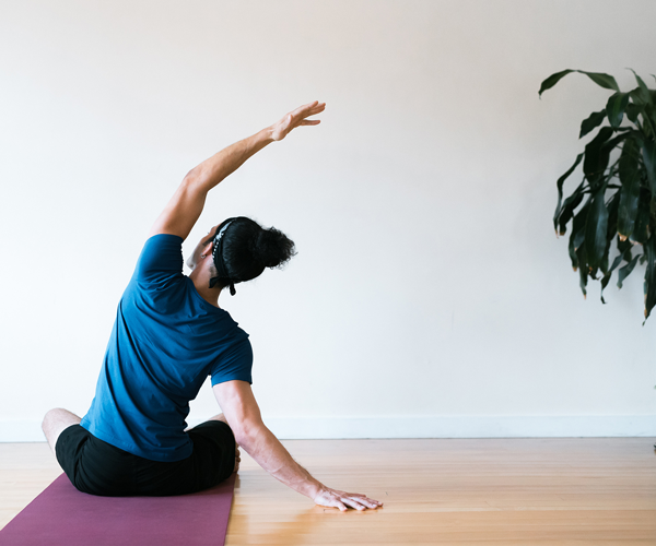 MyYogaWorks Join Today