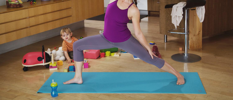 Stream Premium Online Yoga Classes Anytime, Anywhere