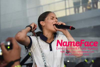 NameFace - The Greatest Day Ever Music Festival and Carnival - First Day