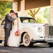 Pine Forest Country Club Wedding