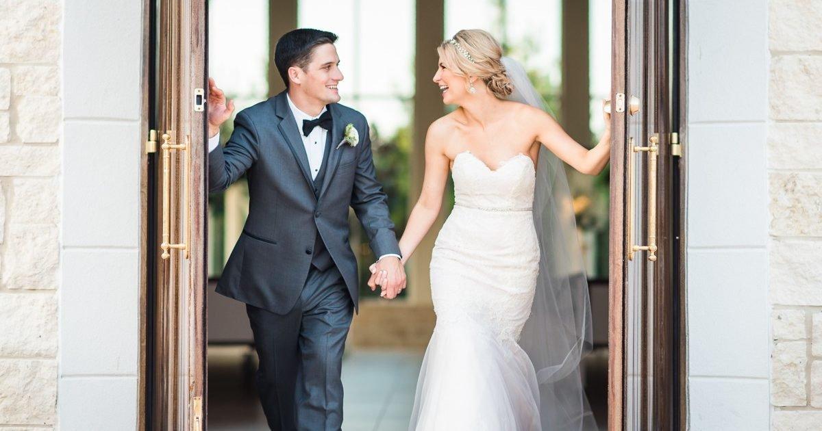 Hannah-David Wedding Photo