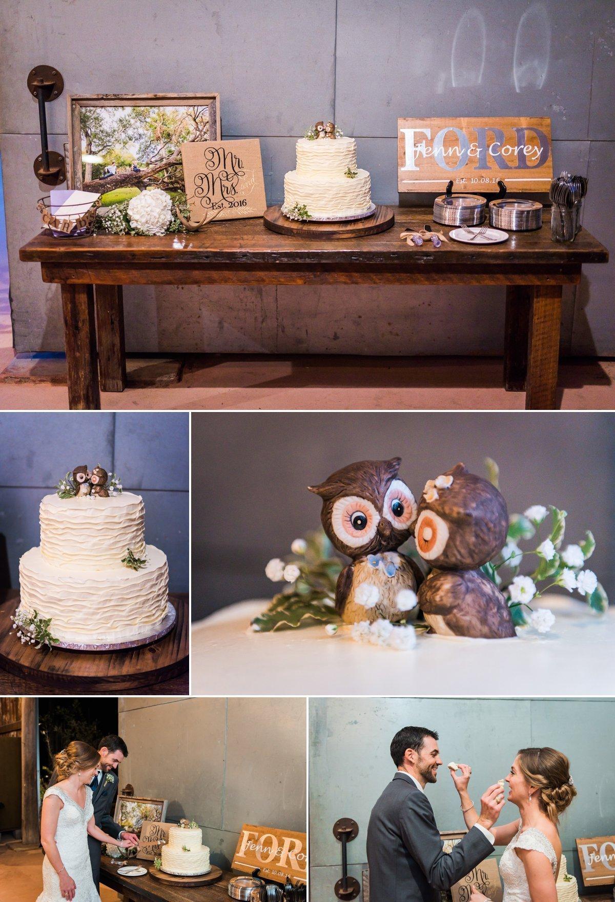 Montesino Ranch Wedding Details
