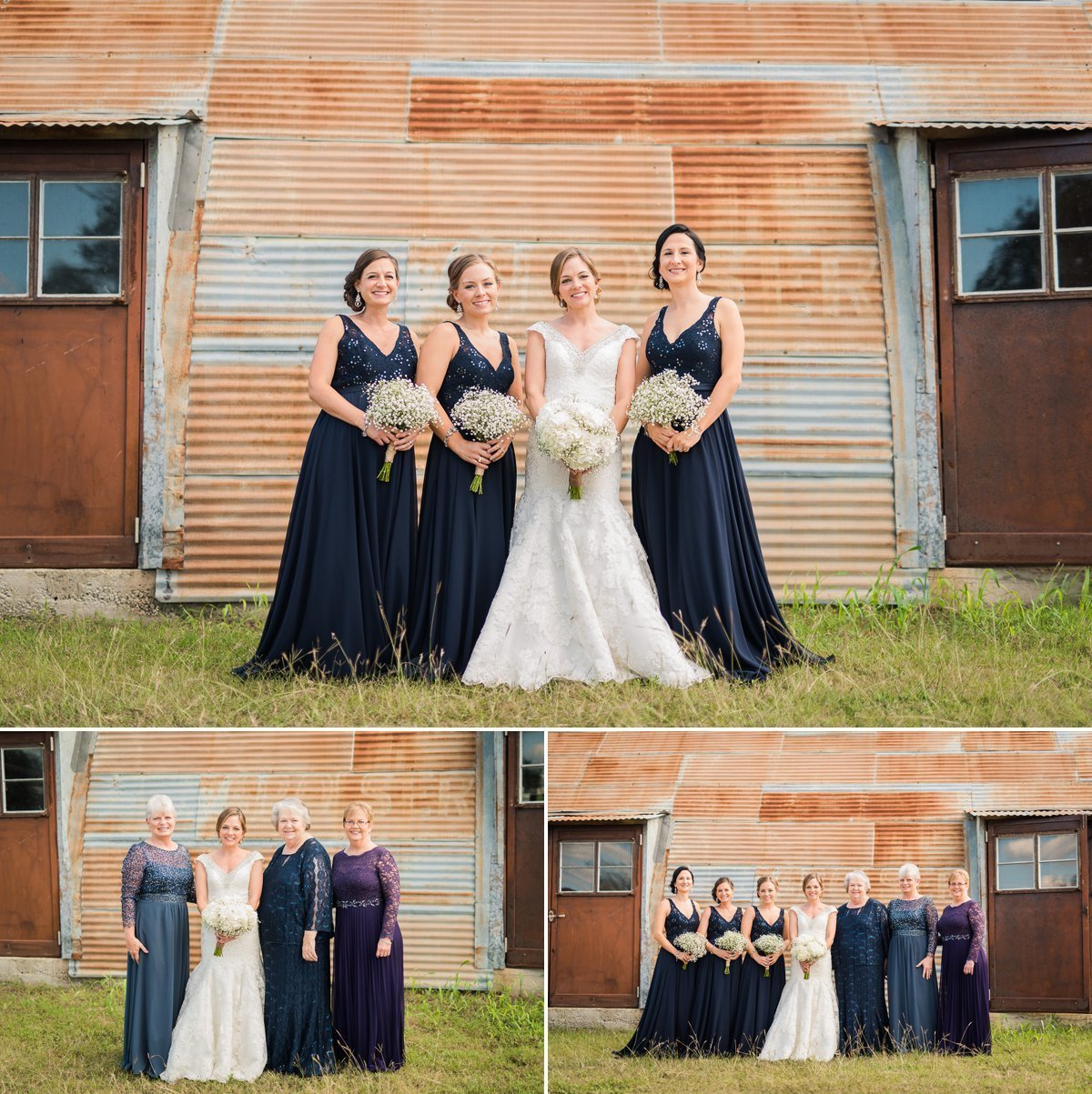 Montesino Ranch Wedding