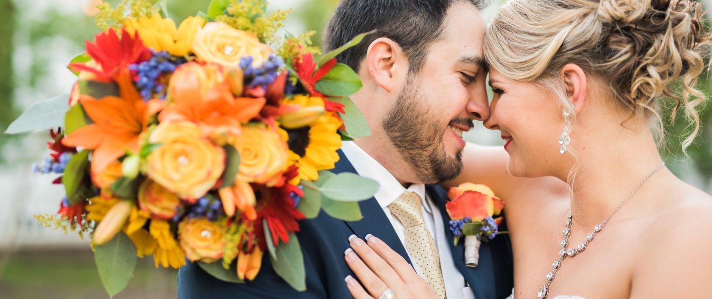 Geni-Mario Wedding Photo in Houston