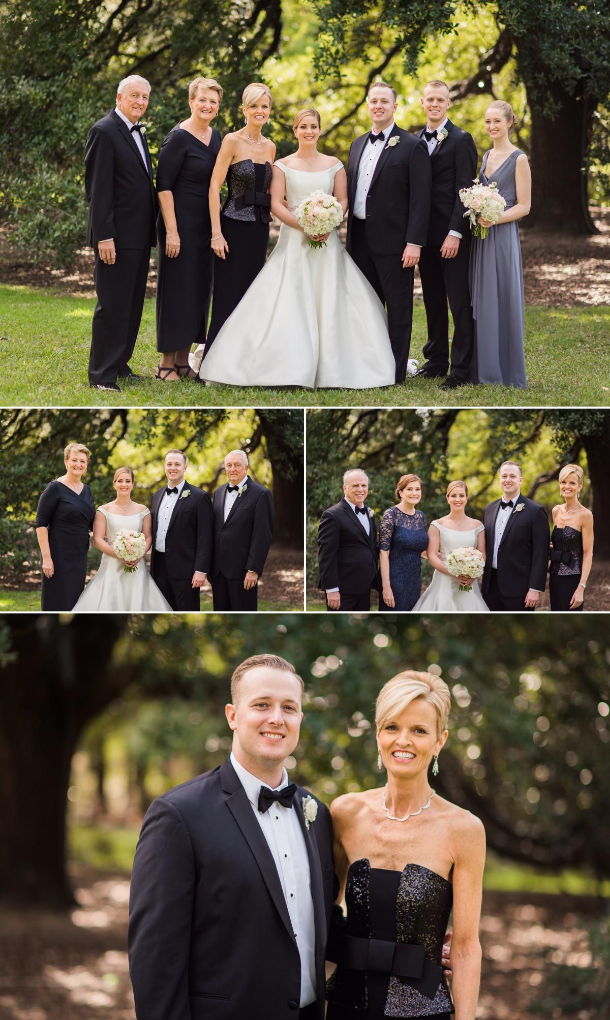Wedding Photos of Lauren & Ben by Nate Messarra