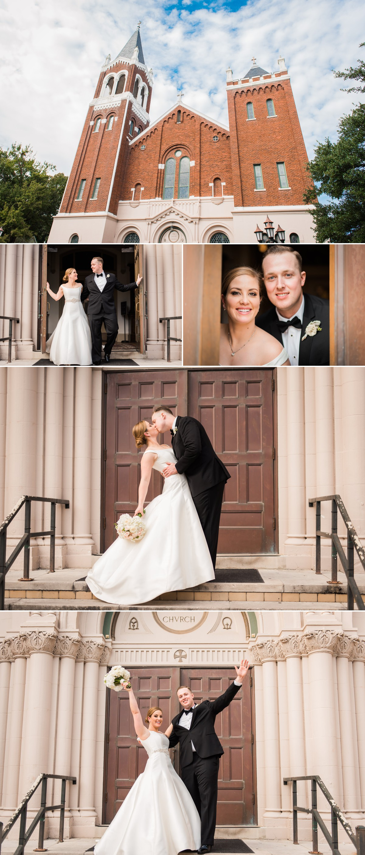 Lauren & Ben Wedding Photos