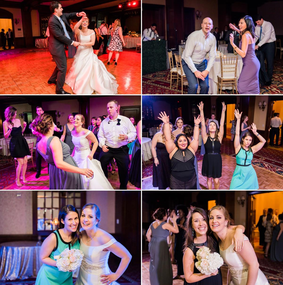 Lauren & Ben Wedding Photos by Nate Messarra