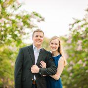 Engagement Photography Houston Hermann Park