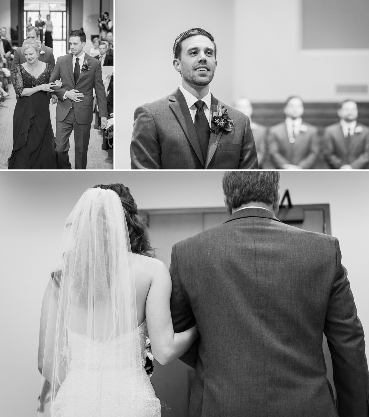 Lauren & Ross Wedding Photos
