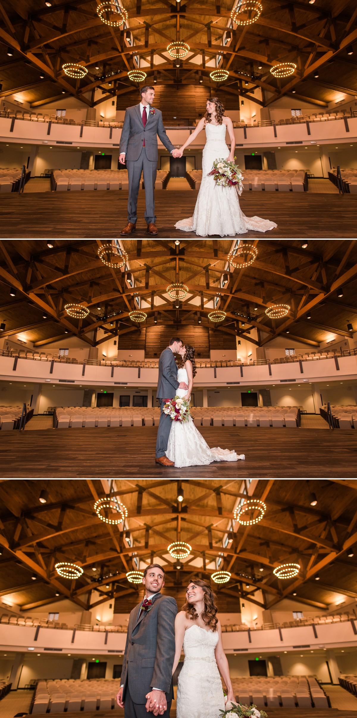 Houston Wedding Photography of Lauren & Ross