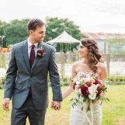 Lauren-Ross Majestic Metro Wedding Portraits by Nate Messarra